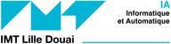 IA - Informatique Automatique - IMT LD
